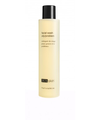 PCA SKIN Facial Wash for Oily/Problem Skin