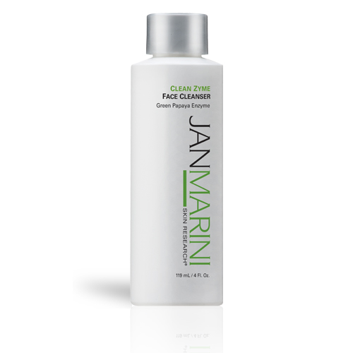 Jan Marini Clean Zyme Facial Cleanser