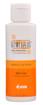 Glymed Plus Serious Action Skin Gel