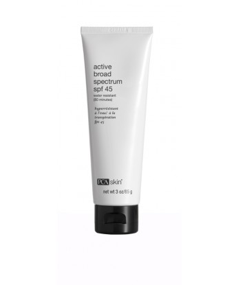 PCA SKIN Active Broad Spectrum SPF 45