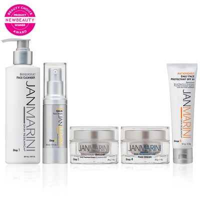 Jan Marini Skin Care Management System Dry To Very Dry Skin