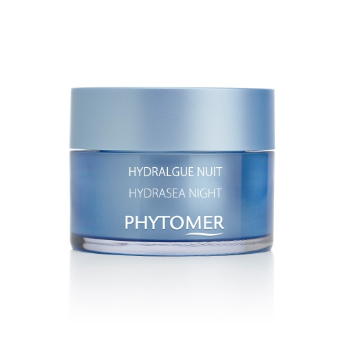 Phytomer HYDRASEA NIGHT Plumping Rich Cream