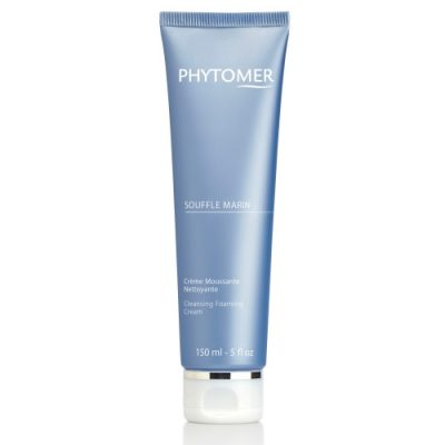 Phytomer SOUFFLE MARIN Cleansing Foaming Cream