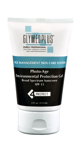Glymed Plus Age Management Photo Age Environmental Protection Gel 15
