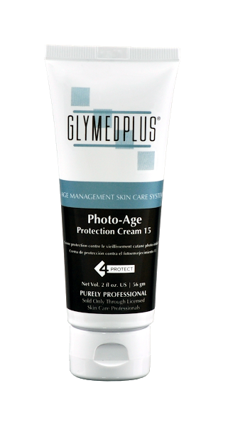 Glymed Plus Age Management Photo Age Protection Cream 15