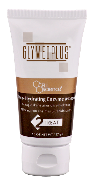 Glymed Plus Cell Science Ultra Hydrating Enzyme Masque