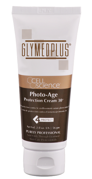Glymed Plus Cell Science Photo Age Protection Cream 30+