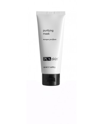 PCA Skin Purifying Mask, red clay mask