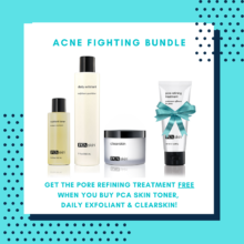 Acne Fighting Bundle